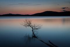 Seventh Lake Serentiy